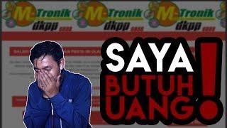 MENCOBA JADI PENIPU DAN BERHASIL | PRANK CALL INDONESIA