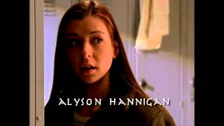 Buffy The Vampire Slayer || Season 1 Opening Credits