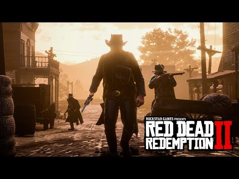 Xxx Mp4 Red Dead Redemption 2 Official Gameplay Video 3gp Sex