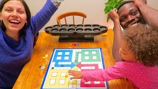 GAME NIGHT   Let's Play LUDU!