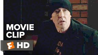 Cell Movie CLIP - In the Middle of the Night (2016) - John Cusack Movie