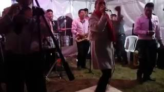 La Orquesta Bukana en Andrade Marín  (en el gran mano mano)