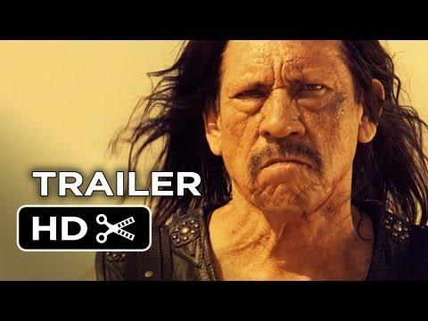 Xxx Mp4 Machete Kills Official Trailer 2 2013 Jessica Alba Charlie Sheen Movie HD 3gp Sex