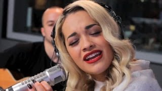 Rita Ora - R.I.P. (Acoustic)   Performance   On Air With Ryan Seacrest