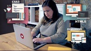 Técnicas de Desarrollo Web con HTML5 y CSS3 - Un curso de Marta Armada