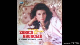 Zorica Brunclik - Ne budi tuzna, drugarice moja - (Audio 1983)