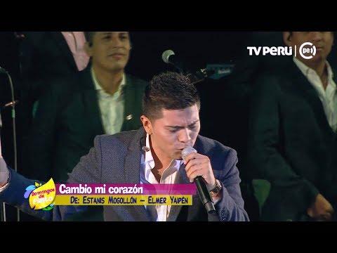 Xxx Mp4 Grupo 5 Cambio Mi Corazon Pa Fuera La Valentina En Vivo 3gp Sex