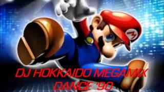 Power Dance 90's Megamix Dance 90's Story