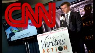 CNN TAPES: Actual Leaked Audio (1st hour)