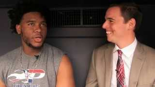 Cool Down with Maikel Franco