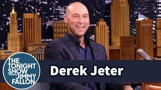 Derek Jeter Won