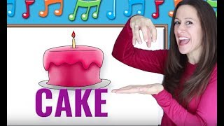 Phonics | The Letter C | Signing for Babies ASL | Letter Sounds C | Patty Shukla