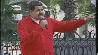 Maduro: Estamos preparados para el diálogo
