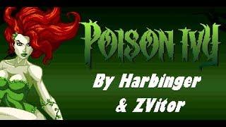 Poison Ivy - Mugen - Released!