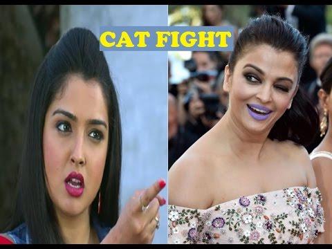 Xxx Mp4 Aishwarya S Rai Ki Takkar Bhojpuri Star Amrapali Dubey Se Spicy Bhojpuri 3gp Sex
