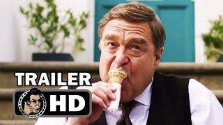 BLACK EARTH RISING Official Trailer (HD) John Goodman BBC Thriller