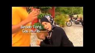Promo Skrin Di 9, Bedah Tong Gas Muflis, Isnin 1 Julai, 8.30mlm