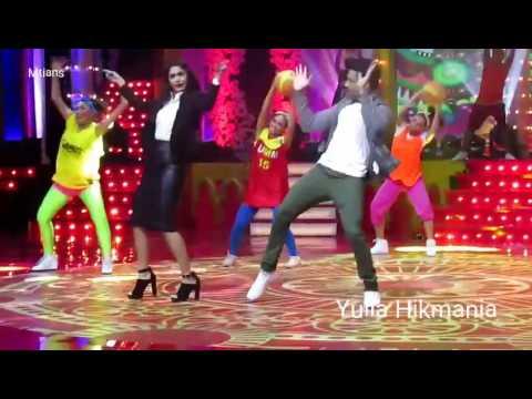 Xxx Mp4 Mrunal Thakur And Arjit Taneja Dance Ding Dang So Excited At Bollystar Vaganza 09 Juli 2017 ARNAL 3gp Sex
