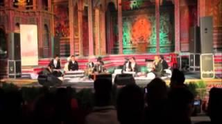 Sufi Sultanbismillah Medleydaler Mehndi