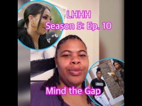 (REVIEW) Love and Hip Hop: Hollywood | Season 5: Ep. 10 | Mind the Gap (RECAP)