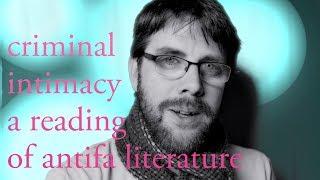 AntiFa Literature: