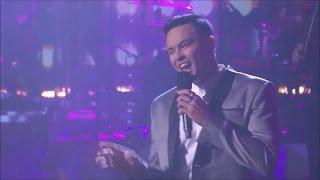 Fil-Aussie Cyrus Villanueva -