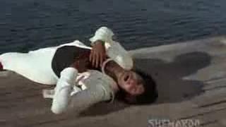 Amar Akbar Anthony 1977  Humko Tumse Hogaya Hai Pyar   Kishore Kumar   Lata   Rafi   Mukesh 240p