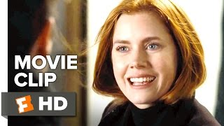 Nocturnal Animals Movie CLIP - You Look Beautiful (2016) - Amy Adams Movie