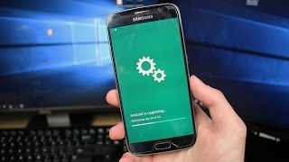 Samsung Galaxy S6 & S6 Edge Android 6.0.1 Marshmallow Official Firmware (How To Install)