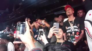 Madeintyo - Uber Everywhere (Travis Scott Remix) Prod. K Swisha
