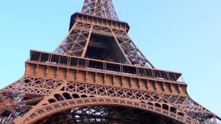 Spring Break 2013: Paris, France