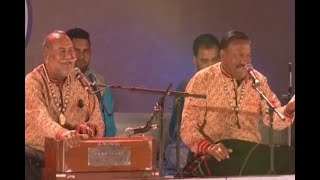 Pyarelal Wadali, one of the Wadali brothers died of heart-attack
