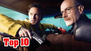 Top 10 Facts About Breaking Bad