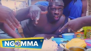 Ugali - Padi Wubonn - O.T. Genasis - Cut It Refix (Official Video)