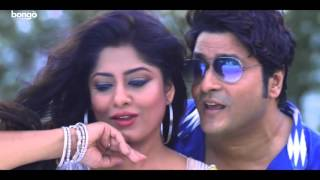 Bhalobeshe Kache Eshe   Mon Janena Moner Thikana 2016   Movie Song   Moushumi   Habib   Nancy
