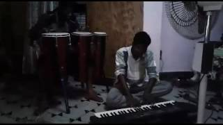 Koti & Beng man's song for PAROTA
