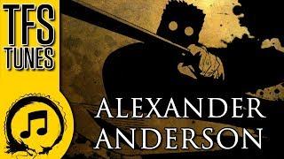 Alexander Anderson: A Hellsing X Hamilton Parody - TFS Tunes   Team Four Star