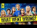 The Big Bang Theory: What Went Wrong? – Wisecrack Edition