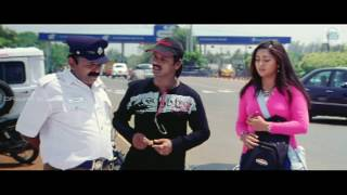 without licence trafic police comedy Mayakannadi movie