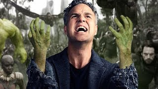 Why Bruce Banner Can