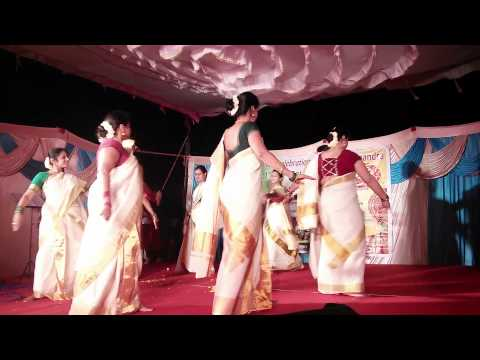 Sobha Nagasandra Onam 2014