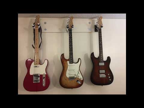 Xxx Mp4 Kirn Signature Guitars Review And Introduction 3gp Sex