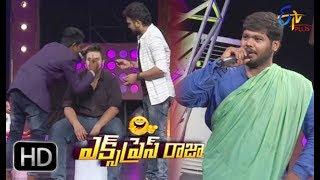 Express Raja   12th September 2017   Full Episode 257   ETV Plus