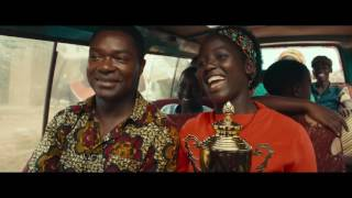 "Queen of Katwe - ""Turning Dreams Into A Reality"""