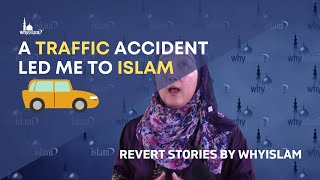 A traffic accident led me to Islam - Says a Filipino/Chinese revert about her journey to Islam