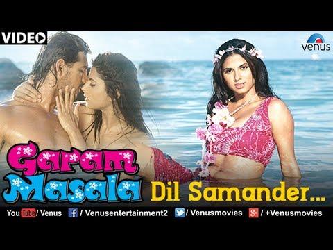 Xxx Mp4 Dil Samander Full Video Song Garam Masala Akshay Kumar John Abraham 3gp Sex