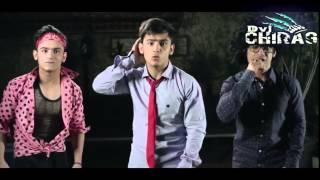 4 men down Reggaeton DJ TEJAS S FT DVJ CHIRAG mix Maine socha tha aj na piyu