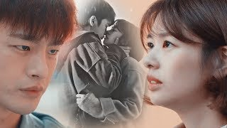 Jin Kang & Moo Young ✗ I'm Not Going Anywhere [11-12]