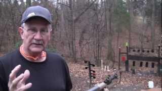 Kel -Tec KSG 12 Gauge Shotgun