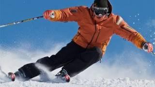 Advanced Ski Technique - Skiing Stacked